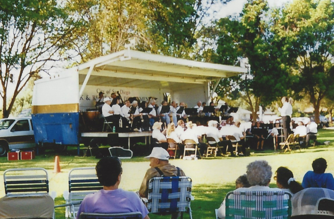 1995 Standley Park